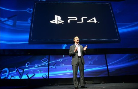 Andrew House, presidente de Sony Computer Entertainmente, anticip� la Playstation 4 en febrero.
