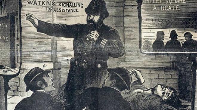 Un investigador brit�nico concluye que Jack el Destripador era un inmigrante polaco llamado�Aaron Kosminski