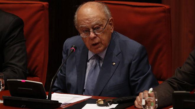 """Jordi Pujol: """"No he sido un político corrupto"""""""