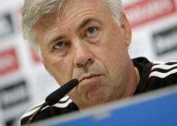 Ancelotti no teme a Su�rez