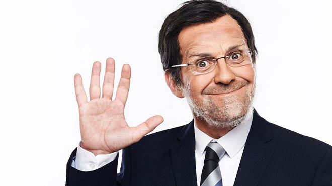 Rajoy a Polònia de TV3