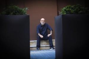 Fernando Aramburu «No he escrito Patria para juzgar a nadie»_MEDIA_1