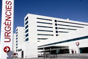 Hospital de la Fe de València