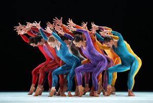 La compañía Introdans actúa el sábado, 21 de octubre, en el Centre Cultural Terrassa.