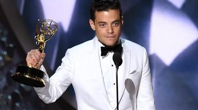 Indicis de nou ordre en els Emmy