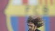 'Pal de paller', l'àlbum de fotos de Carles Puyol