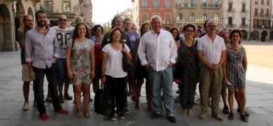 Catalunya S� que es Pot promete auditar la deuda del Govern