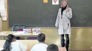 Catalunya elimina las notas de 0 a 10 en primaria