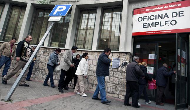 Los parados no necesitan estos nimos - Oficina empleo barcelona ...