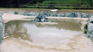 Catalunya ja beu aigües residuals depurades