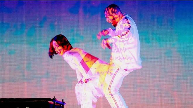 Rihanna conquista Youtube