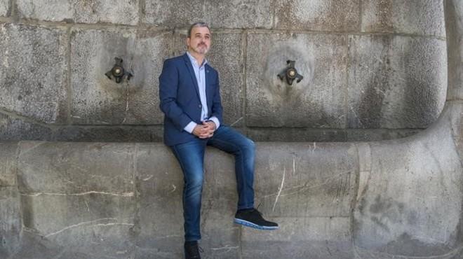 """Jaume Collboni: """"Comptaré amb Marcé, és un referent cultural"""""""