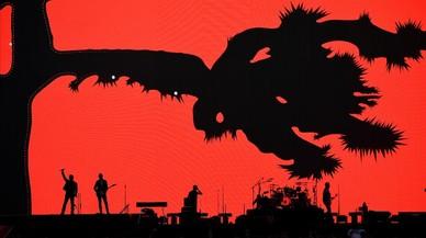'The Joshua Tree' un clásico del rock con un inicio fulgurante