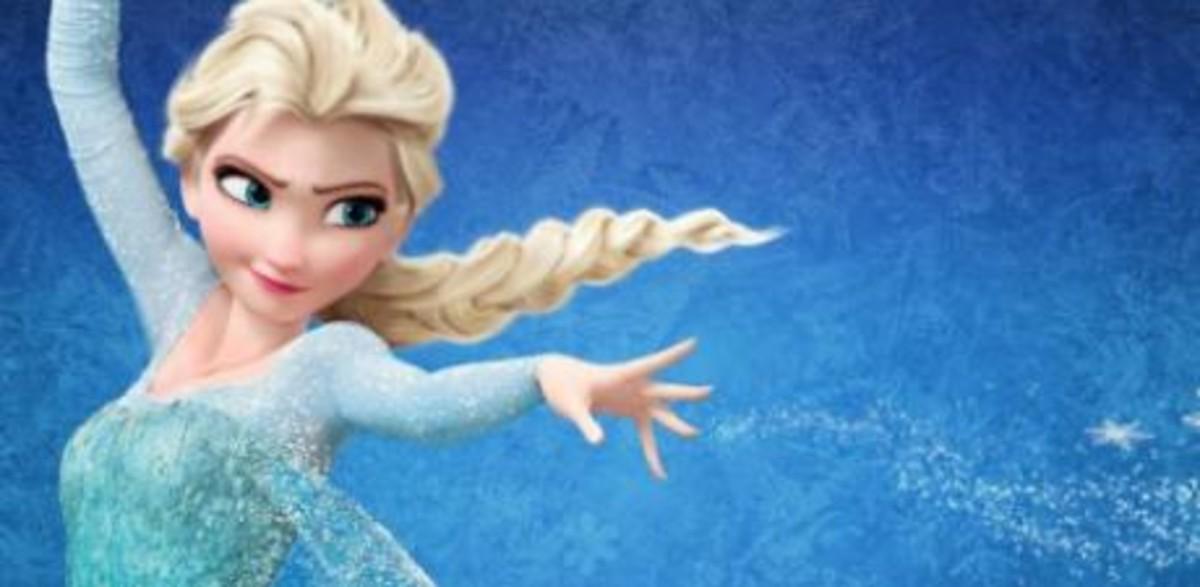 Grupos de presi�n pugnan en la red ante la posibilidad de que Elsa tenga novia en la secuela del filme.