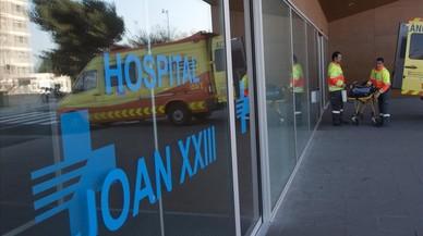 """Los Mossos investigan la muerte en """"extrañas circunstancias"""" de un paciente en coma en Tarragona"""