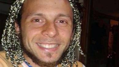 Localizado el cuerpo del catalán desaparecido en Brasil