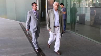 """L'advocat de CDC: """"La bandera del 'cas Palau' és la pirata, no la catalana"""""""