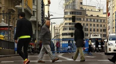 Los madrileños votan por una ciudad más ecológica
