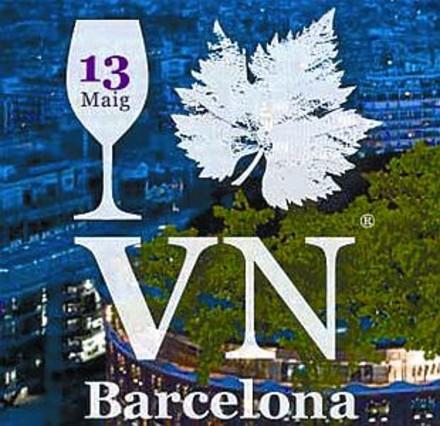 Vinos con do ecol gica for Ferias barcelona hoy