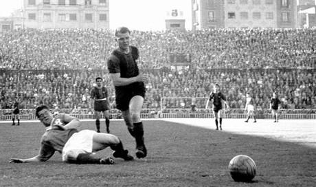 Kubala: el héroe que cambió la historia del Barça