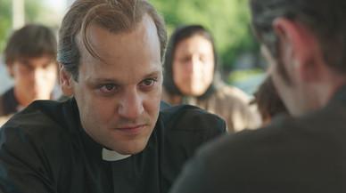 La vida del papa Francesc, Divendres Sant