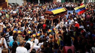 Plebiscit de l'oposició a Veneçuela