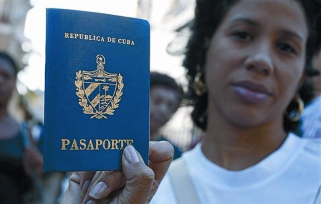 Cuba retira el pestillo