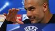 El honor de Guardiola