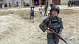 Un atentado suicida causa la muerte a 27 personas en Afganist�n