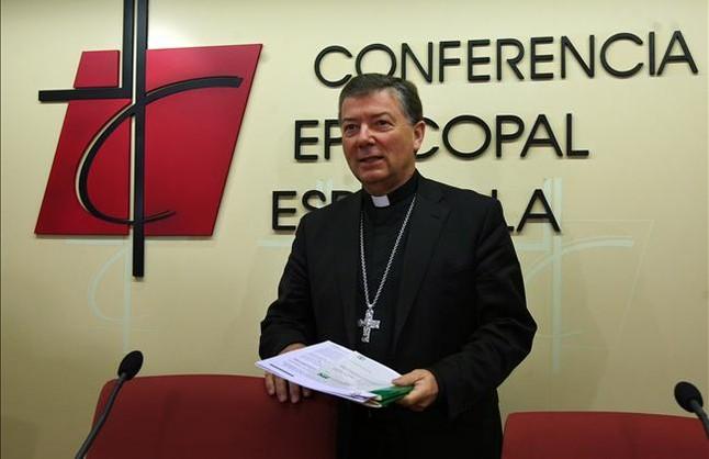 """La Iglesia da la """"bienvenida"""" a la 'partícula de Dios'"""