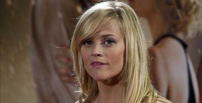 Reese Whiterspoon, arrestada por esc�ndalo p�blico y desobediencia a la autoridad