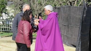 El capellà pro 'Hazte Oír' de Rubí ja va culpar uns pares per no haver batejat el seu fill mort a la carretera