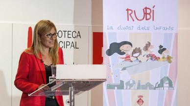 El 83% dels ciutadans de Rubí no voldrien viure en cap altra ciutat, segons l'Ajuntament
