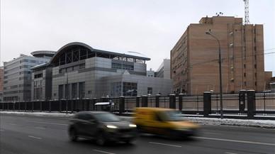Qué es y cómo trabaja el GRU, el misterioso servicio de inteligencia militar ruso acusado por EEUU