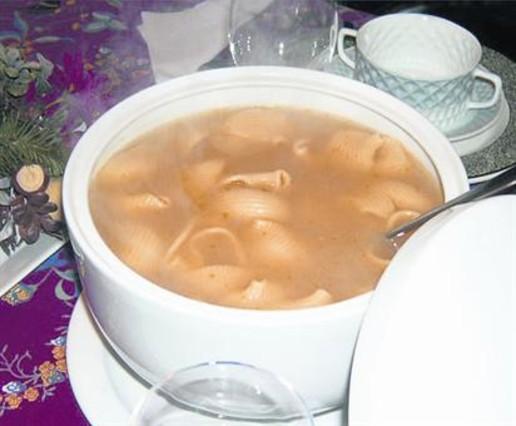 Un oceà de sopes