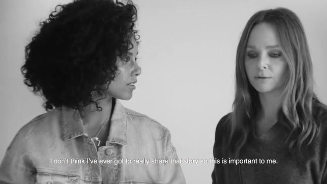 Stella McCartney y Alicia Keys, unidas contra el cáncer de mama