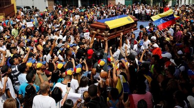 Plebiscito de la oposición en Venezuela