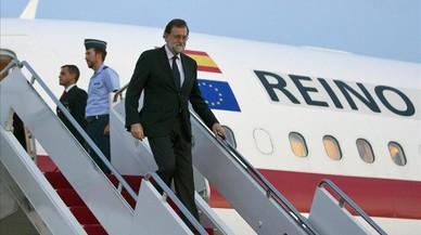 Rajoy confia a aconseguir suport per als pressupostos i descarta avançar eleccions