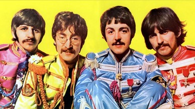 'It was 50 years ago today...', mig segle de 'Sgt. Pepper's'