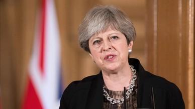L'Eurocambra a Londres: o garanteix els drets dels europeus o vetarà l'acord