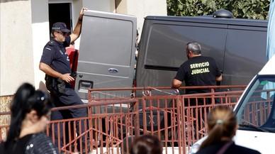Un home mata la seva dona a Almeria i se suïcida