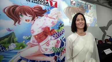 El Saló del Manga viu aquesta setmana la seva edició més espectacular