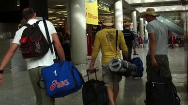 Detinguts dos britànics que captaven turistes a Mallorca per a denúncies falses