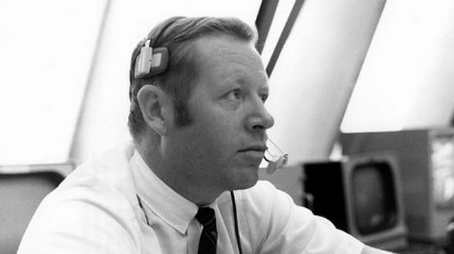 Cuenta atrás de la misión del Apollo 11