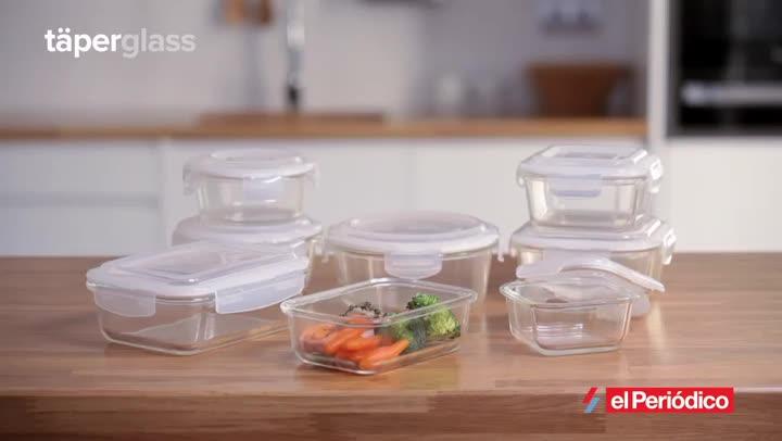 Täperglass: Tápers de vidrio