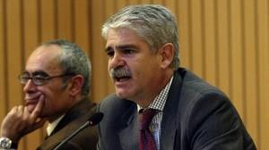 El nuevo ministro de Asuntos Exsteriores, Alfonso María Dastis.