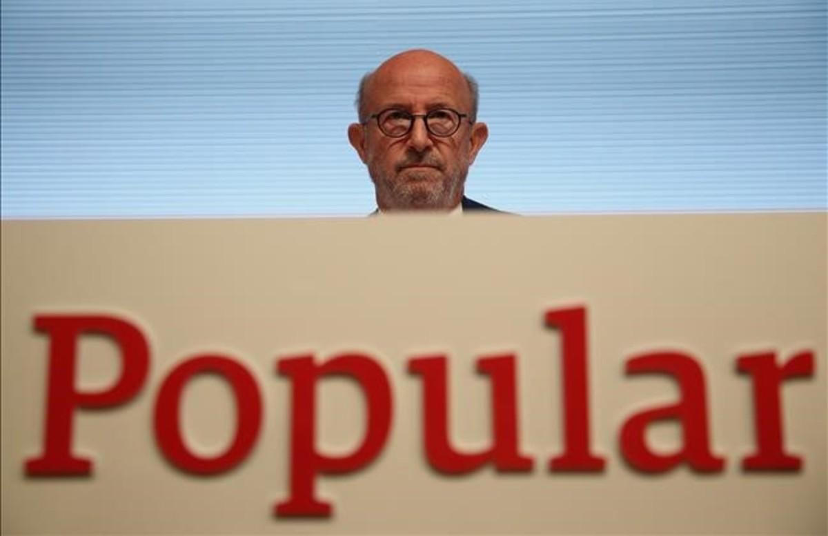 Banco Popular Emilio Saracho