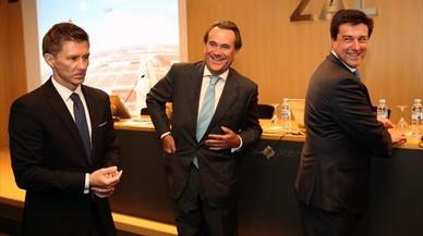 Cilsa cierra la compra de 51.988 metros cuadrados en la ZAL por 16,4 millones