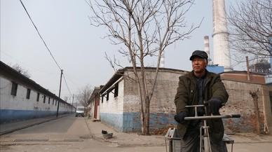 Hebei, frente de la guerra contra la contaminación en China