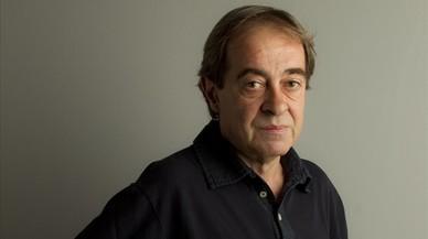 Javier Belmonte, periodista des de nen